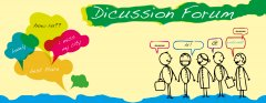 Discuss about anything to everything - Share and express yourself